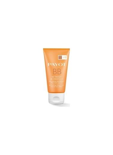 Payot Bb Cream Medıum Tube 50 Ml Renksiz